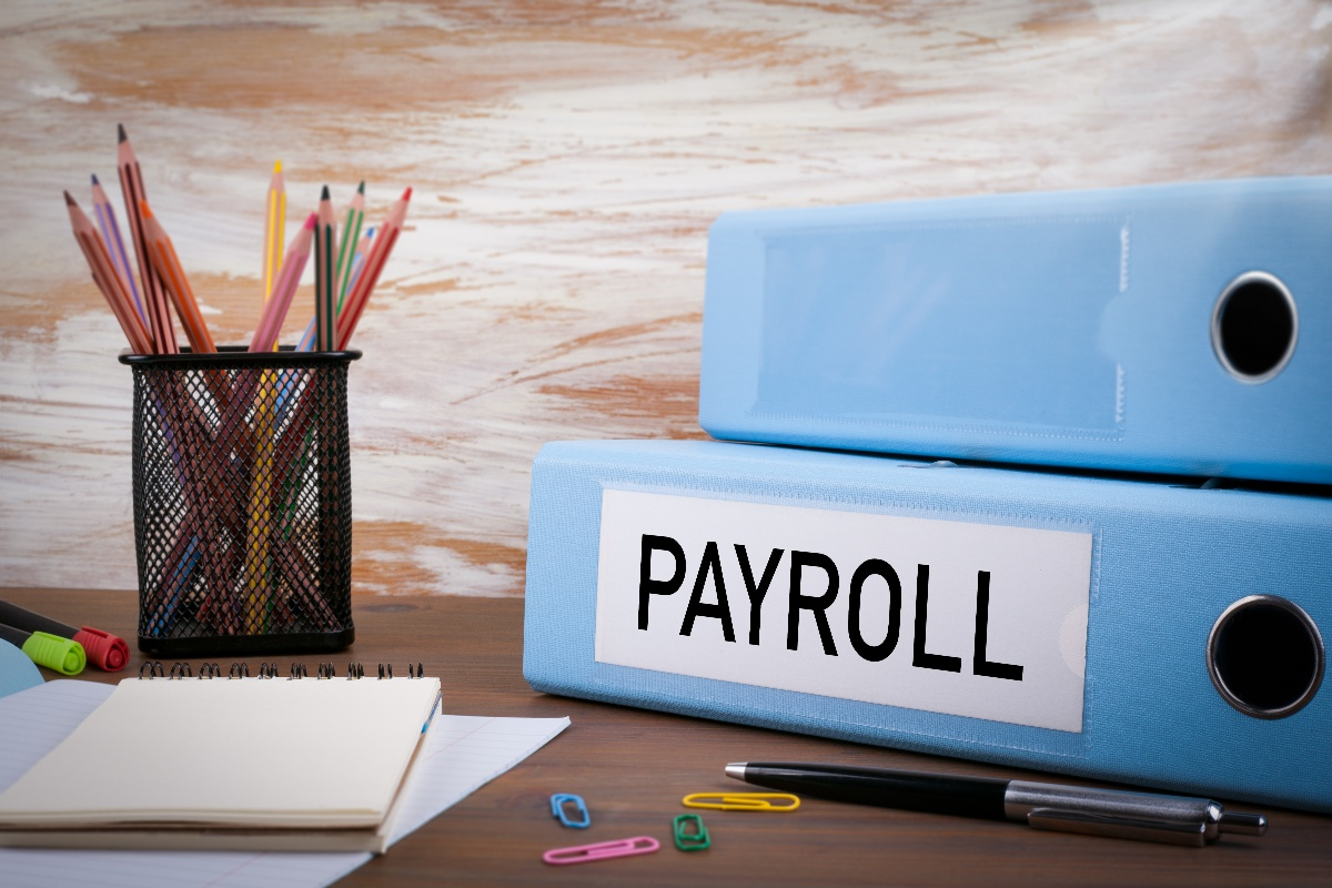 Bookkeeping, Payroll & Advisory Services